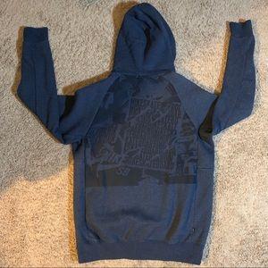 RARE Nike Sb hoodie